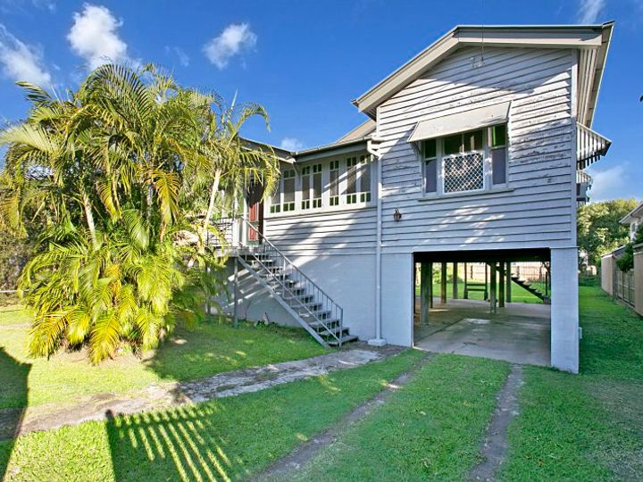 570 Sherwood Road, Sherwood, QLD