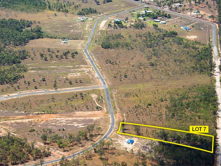 Lot 7 Lomandra Lane, Dunmora, QLD