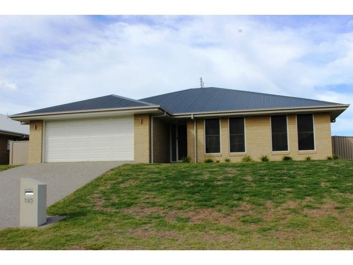 145 Cypress Pines Drive, Miles, QLD