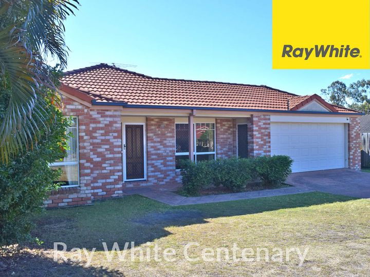 6 Hannam Crescent, Forest Lake, QLD