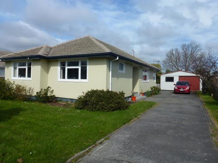 45 Sugden Street, Spreydon, Christchurch City