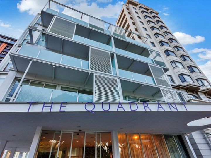 L19X/10 Waterloo Quadrant, Auckland Central, Auckland