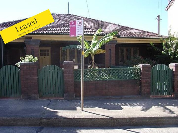 33 Campbell Street, St Peters, NSW