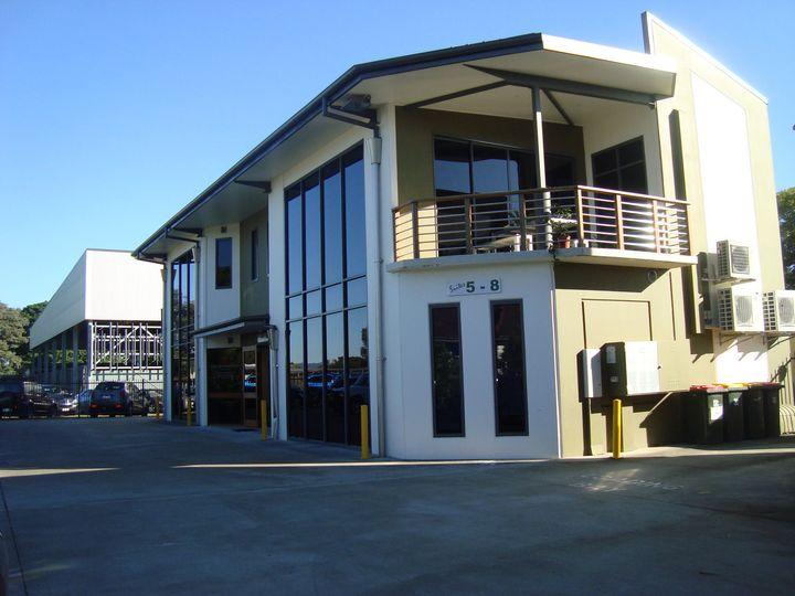 7/26 George Street, Caboolture, QLD
