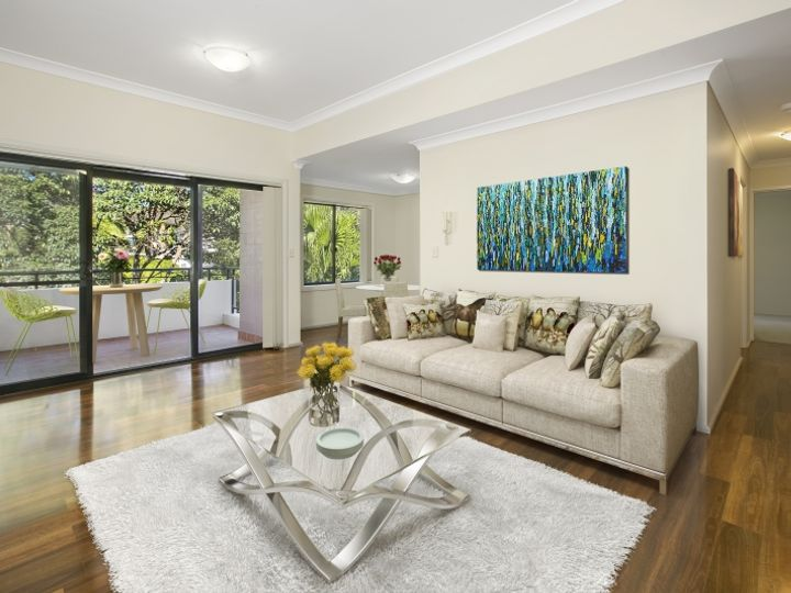 21/52 Howard Avenue, Dee Why, NSW