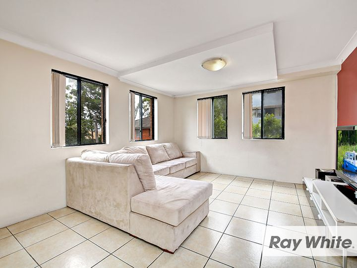 10/29-33 Kerrs Road, Lidcombe, NSW