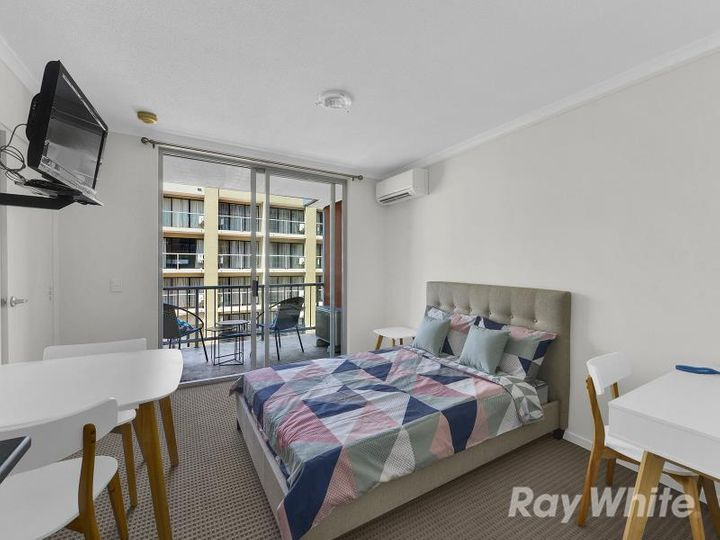 207A/46 Montague Road, South Brisbane, QLD