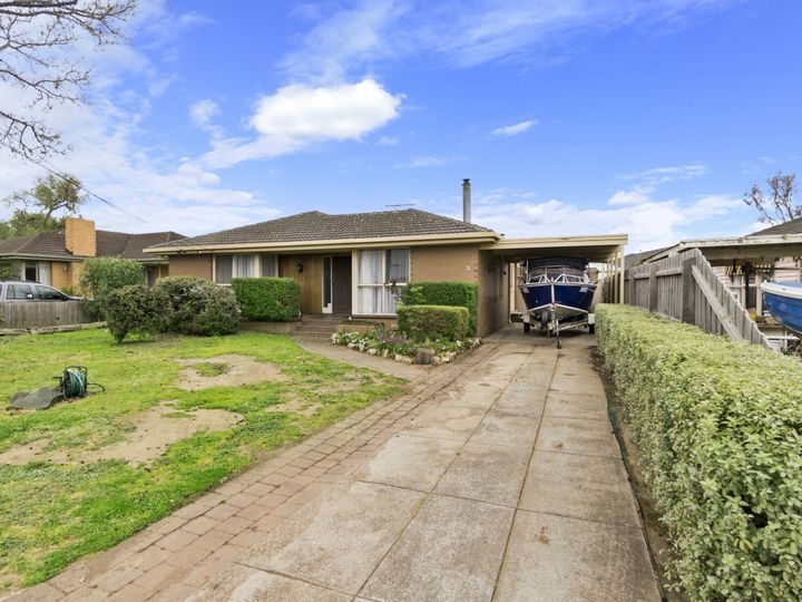 21 Sinns Avenue, Werribee, VIC