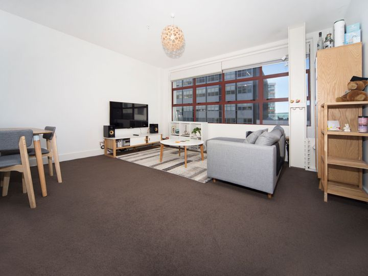 501/39 Anzac Avenue, City Centre, Auckland