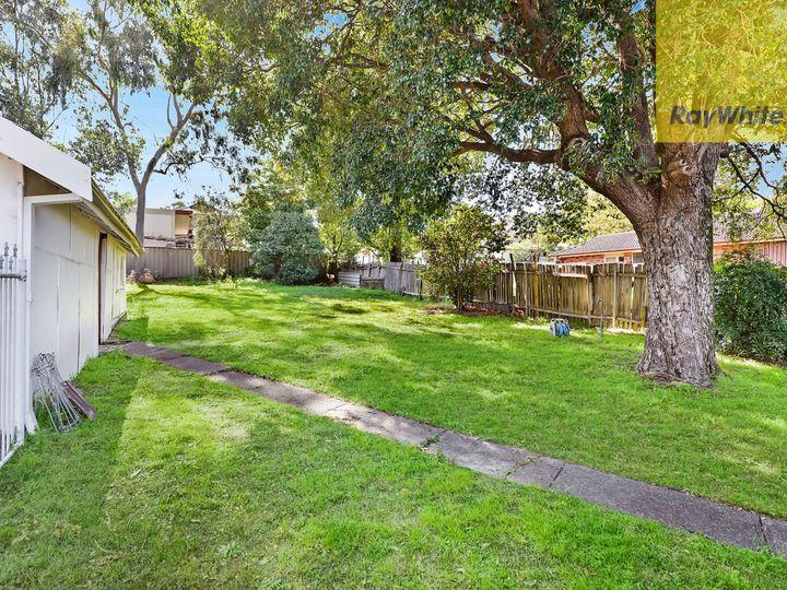 18 & 20 Bowden Street, North Parramatta, NSW