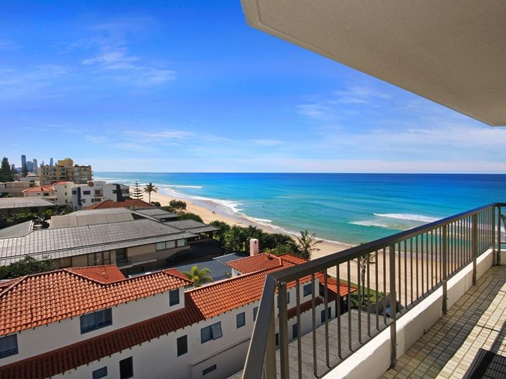 15/37 Albatross Avenue, Mermaid Beach, QLD