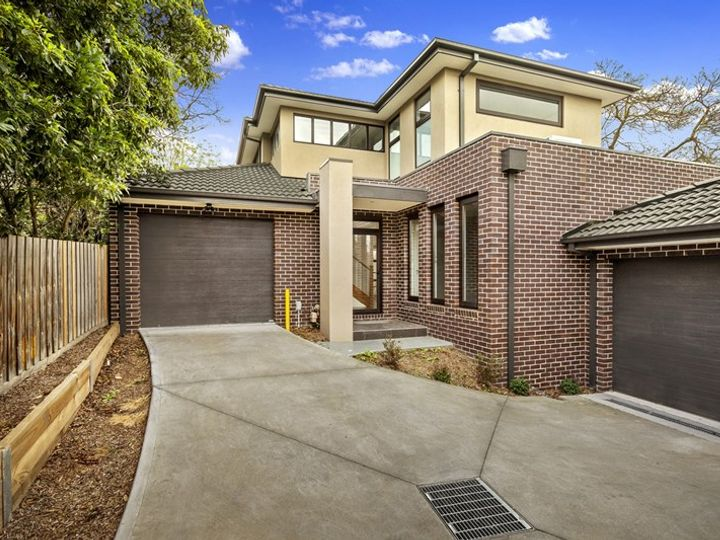 3/18 Standard Avenue, Box Hill, VIC