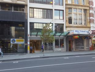 Great Value Ground floor retail/commercial Unit - Perth