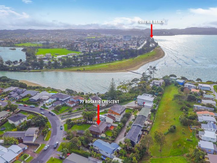 77 Rosario Crescent, Red Beach, Rodney