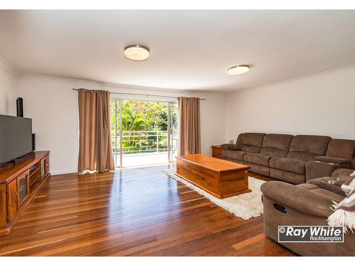 7 Brake Avenue, Frenchville, QLD