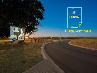 1 Remy Court - RIVER SPRINGS ESTATE STAGE 2 - Avoca