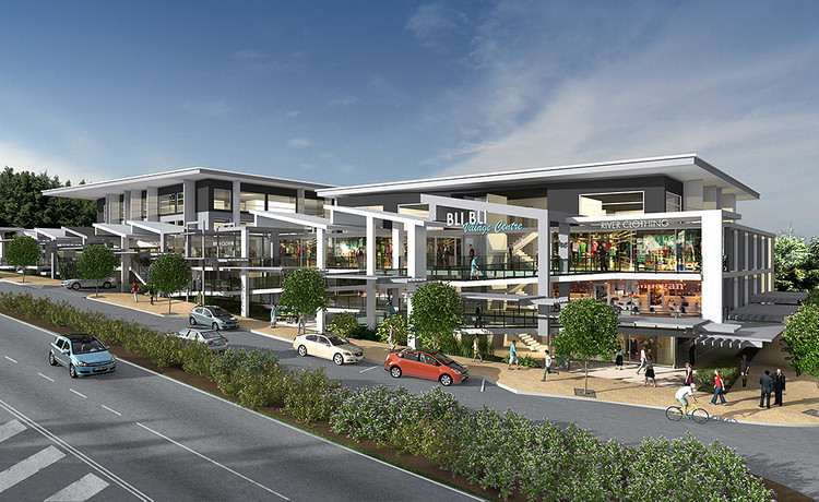 Construction set to start on 23m boost to shop complex news ray demand has driven the planned 20 million expansion of the bli bli shopping centre stopboris Gallery