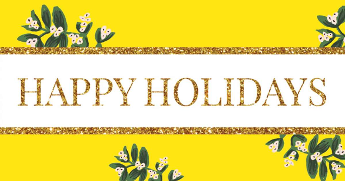 Notice of closure for the Holidays - News - Ray White North Ryde
