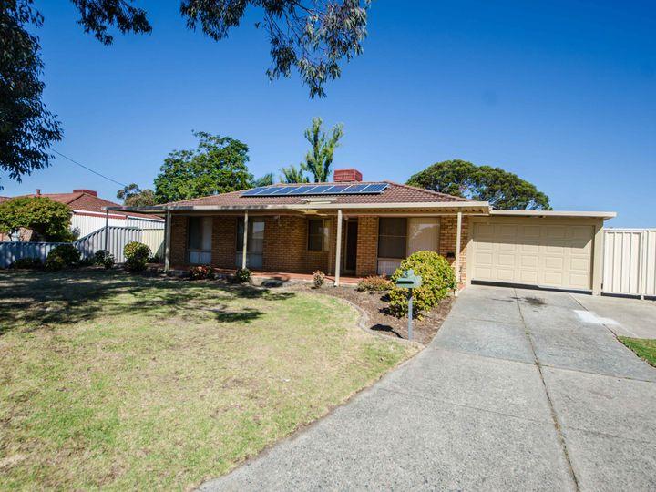 3 Imperial Court, Seville Grove, WA