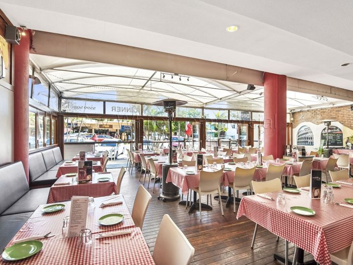 12 and 13/99 'Issabella's on Griffith' Griffith Street, Coolangatta, QLD