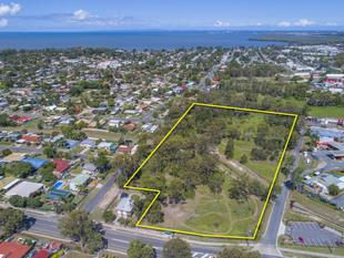 APPROVED DEVELOPMENT SITE DA APPROVED! - Deception Bay