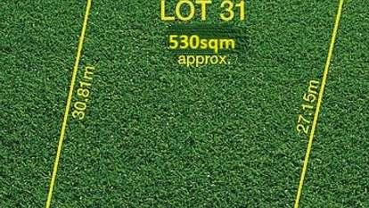 Lot 31 Alpha Crescent, Panorama