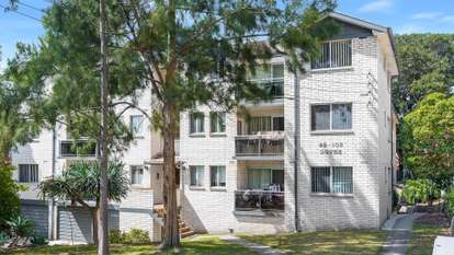 18/99-103 The Boulevarde, Dulwich Hill