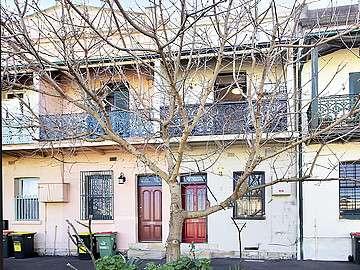 8 Lambert Street, Erskineville, NSW 2043