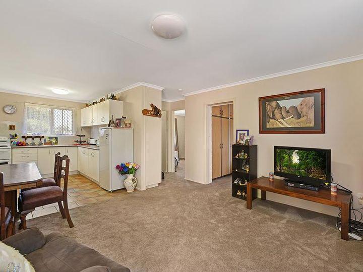 4/327 Hume Street, South Toowoomba, QLD