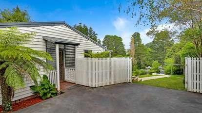46 Letitia Street, Katoomba