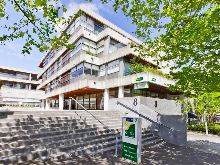 310/6 Heather Street, Parnell, Auckland City