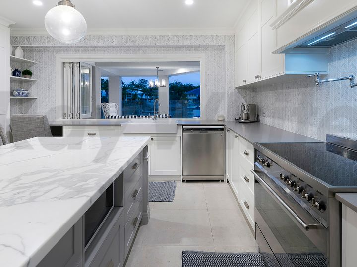 5801 Clearwater Crescent, Sanctuary Cove, QLD