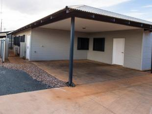 Secure 3 bedroom home tucked away in a great complex - South Hedland