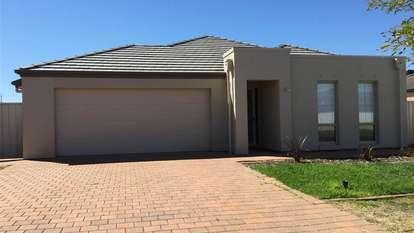 (D.H.A) Defence Housing Australia, Burton