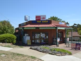 COMMERCIAL PROPERTY. VACANT POSSESSION - Seymour
