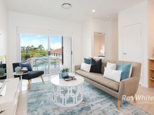 Boutique Living Awaits! - Nundah
