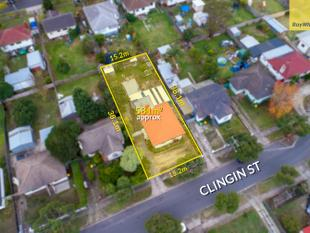 Investment or Development Opportunity - Reservoir