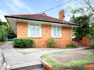 Spacious unit in a great Location - Coorparoo