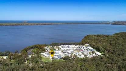 Site 118A Sunny Lake Shores, 2 Macleay Drive, Halekulani