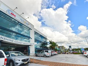 Second Floor / 43 Plaza Parade, Maroochydore - Maroochydore