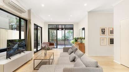 7/529 New Canterbury Road, Dulwich Hill