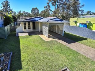 Positioned & Presented to Please, Priced to Rent Quickly! - Boondall