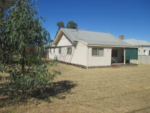REDUCED! Great Price, Great Location, Great opportunity - Katanning