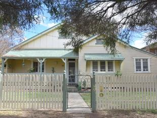CHARACTER AND CONVENIENCE - Moree