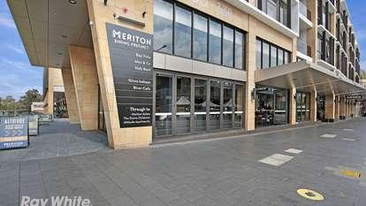 4801/330 Church Street, Parramatta