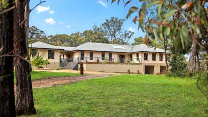 1771 Tugalong Road, Canyonleigh