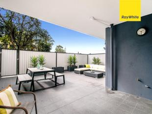 Large Sunny Yard in Carlingford West School Catchment - Carlingford