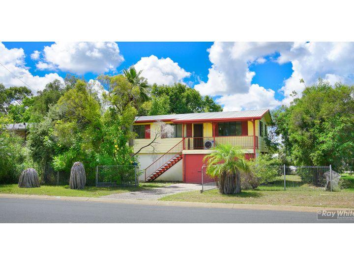 15 Cowan Street, Gracemere, QLD