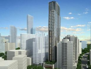 Premium luxurious living at its best - Sky Rise - Parramatta