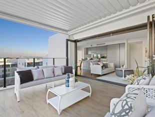 Exclusive and private penthouse living - Alexandria